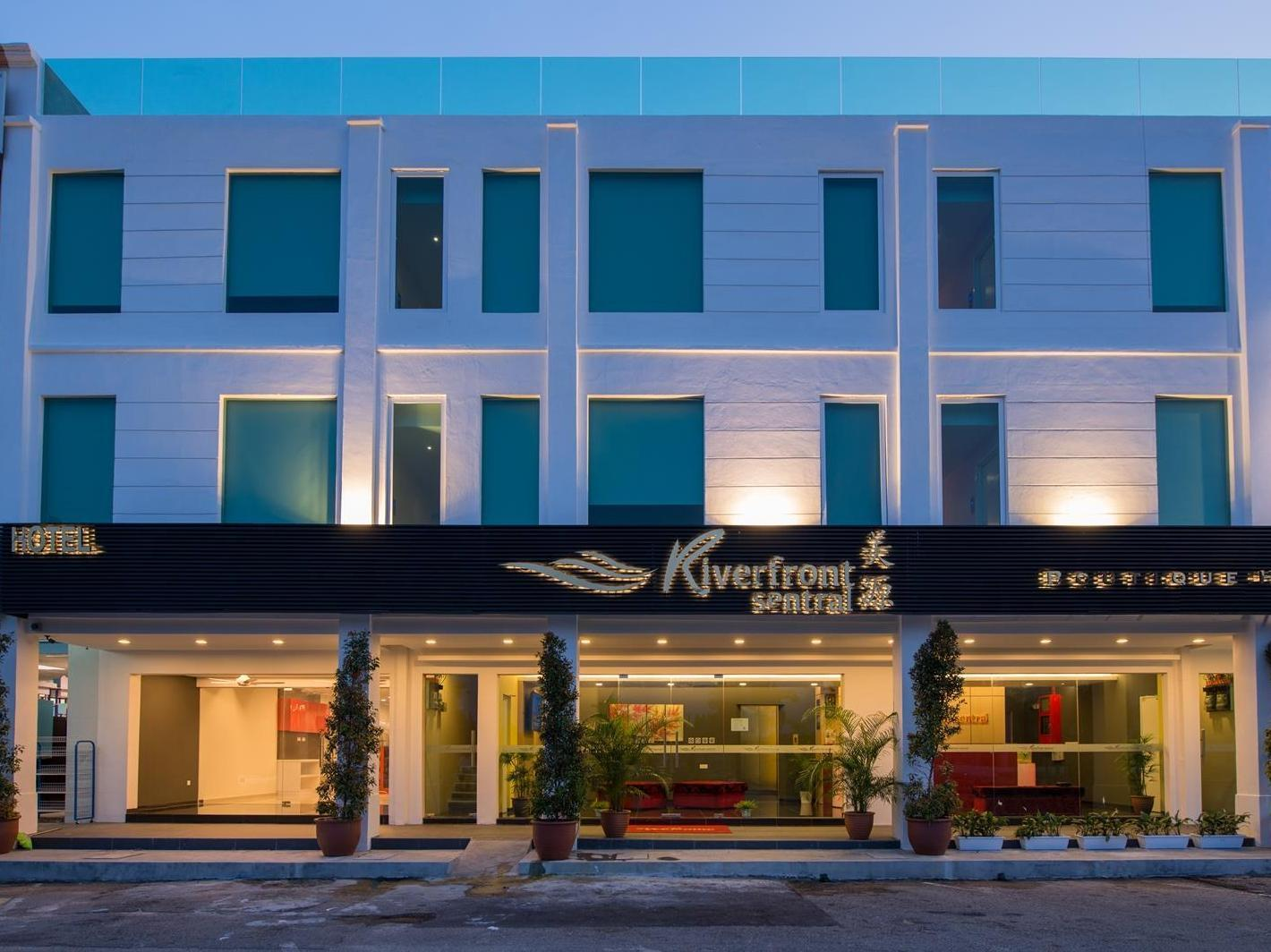 Riverfront Sentral Boutique Hotel - Hotels and Accommodation in Malaysia, Asia