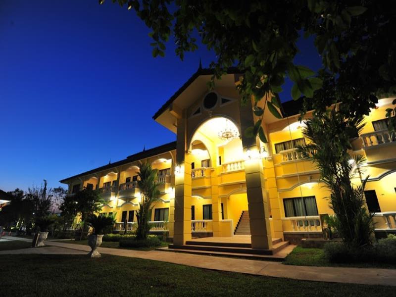 Park Pool Resort - Nongkhai