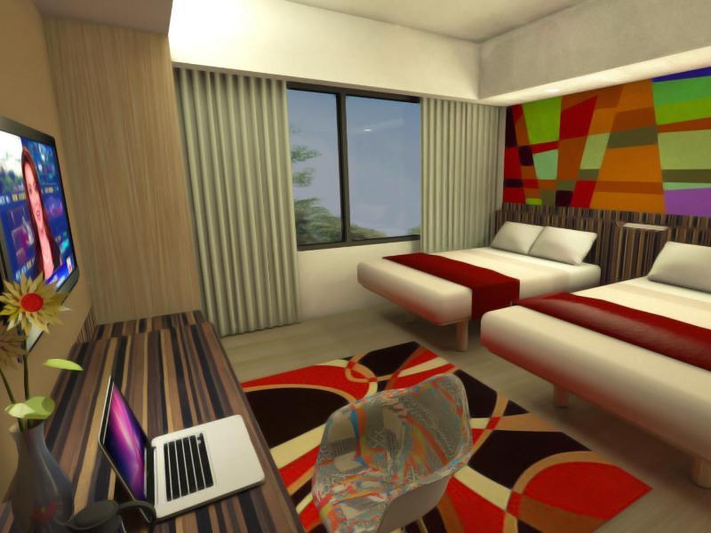 Genting Hotel Jurong Singapore, Singapore: Agoda.com