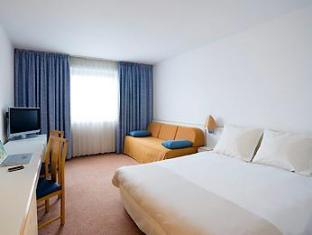 Novotel Marne La Vallee Noisy Le Grand Hotel