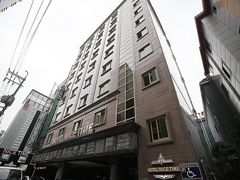 Nice Time Hotel