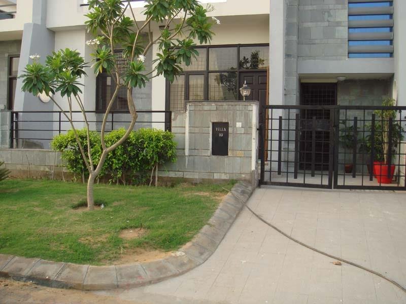 Blue Lemon Apartment Hotel - Bhiwadi