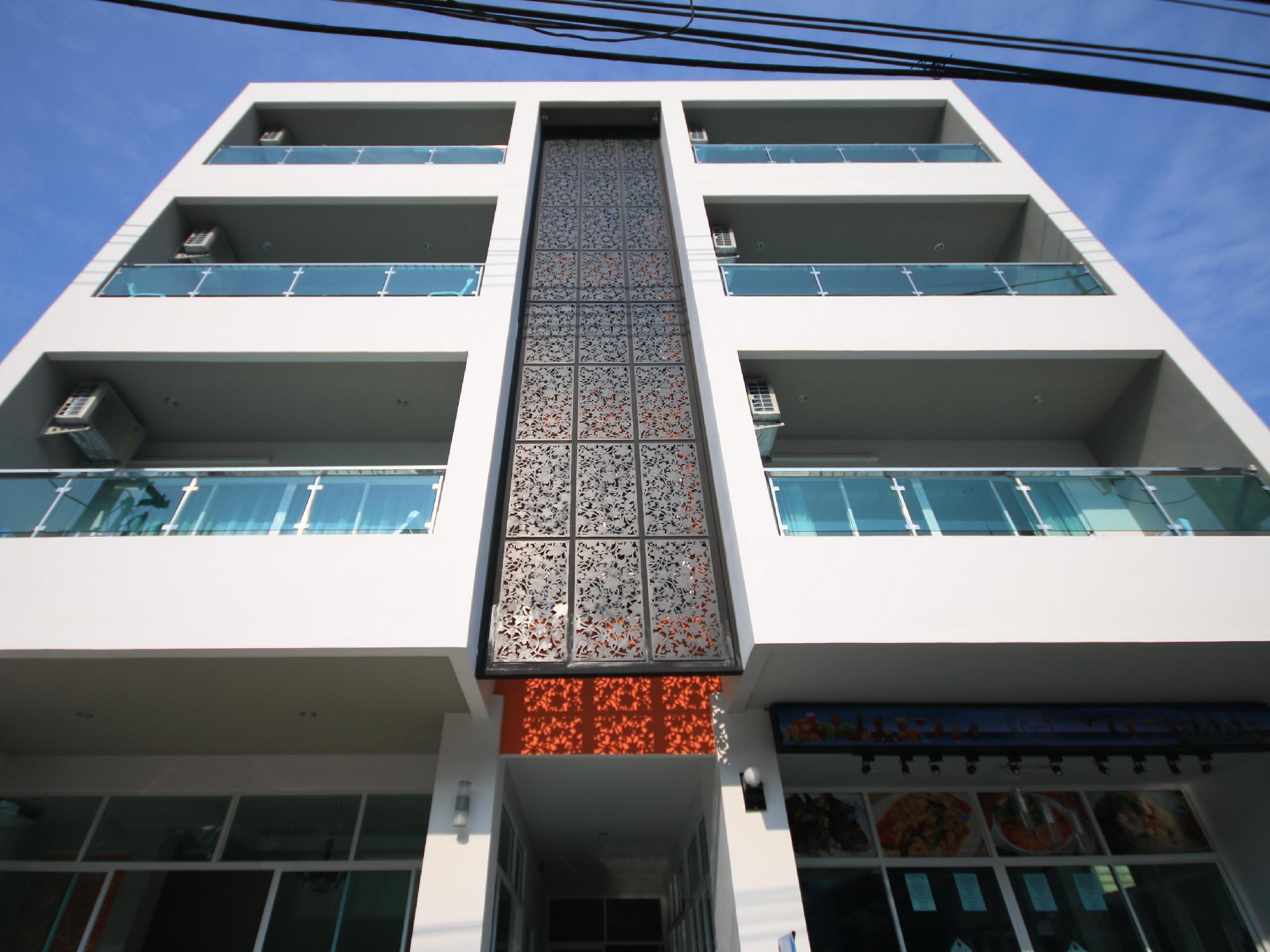 Karon Sea Side Resort