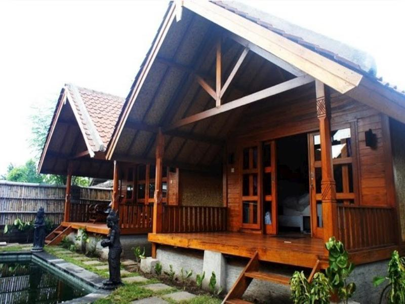 Good Karma Gili Cottage - Hotels and Accommodation in Indonesia, Asia