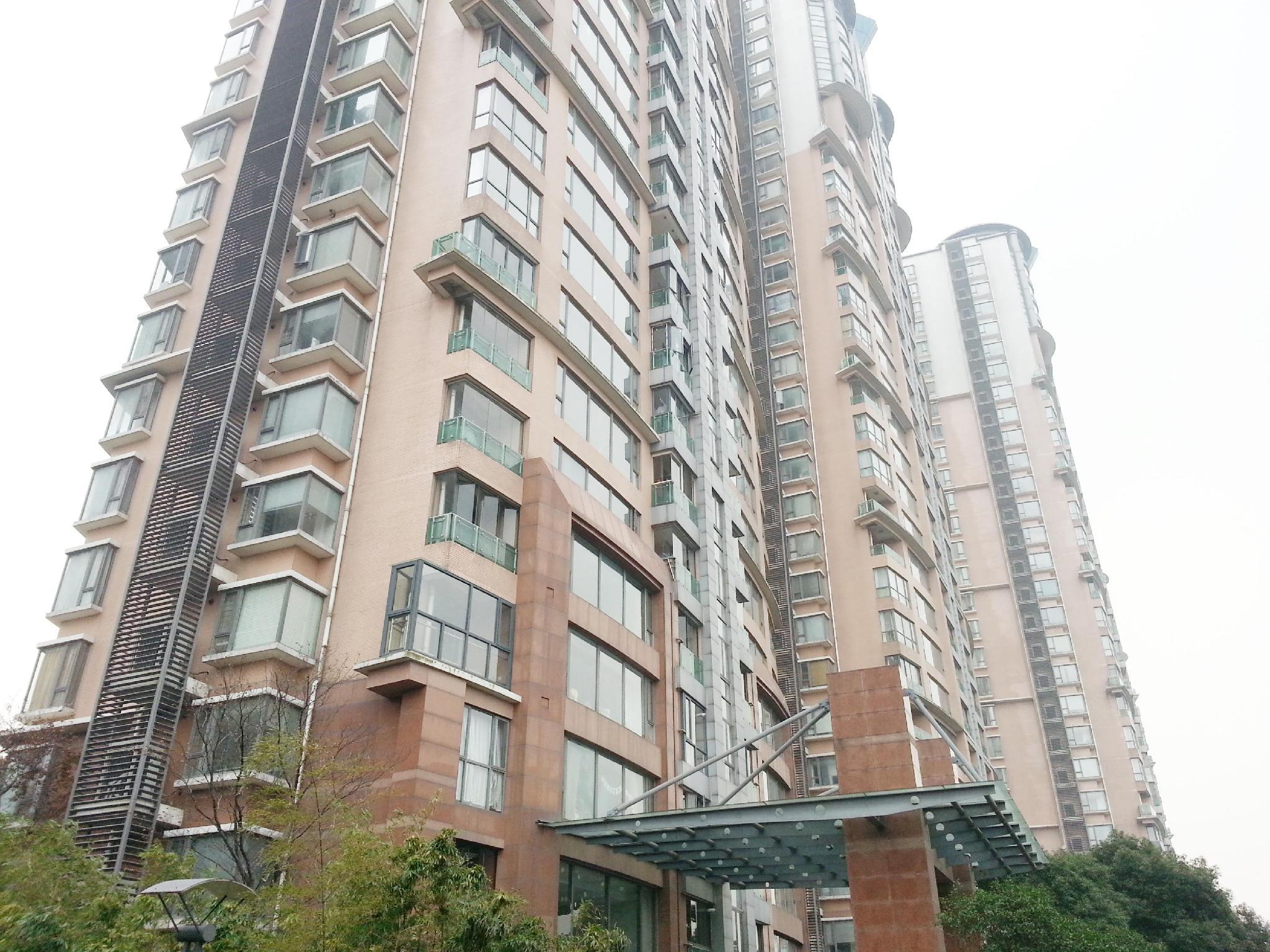 YL International Serviced Apartment-Pudong Century Garden - Shanghai