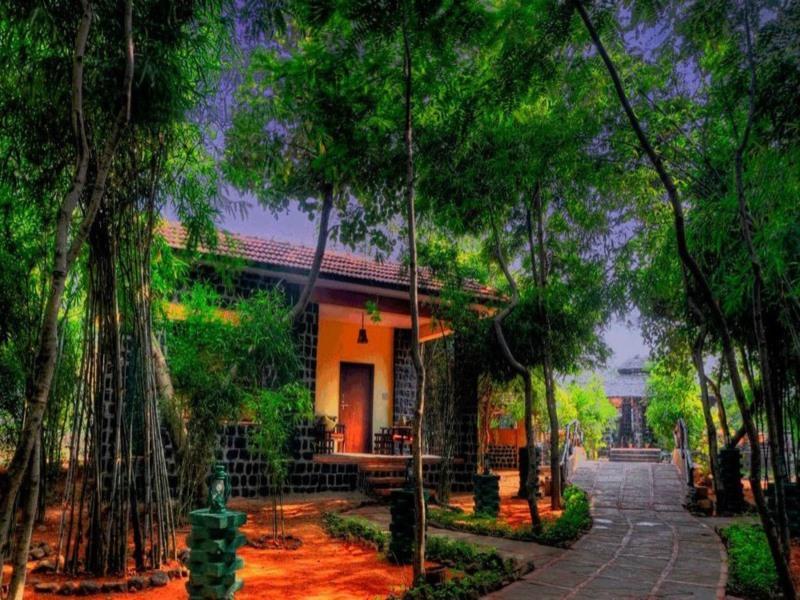 Nature Heritage Resort - Bandhavgarh