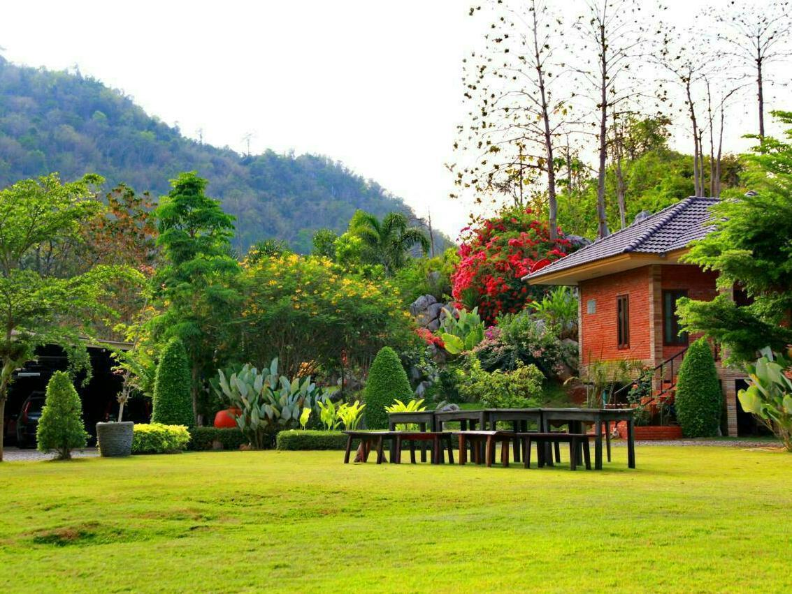 Bannrimkhao Khao Yai Resort - Khao Yai