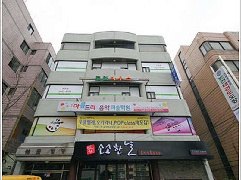 Rodem House Nonhyun