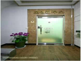 Rodem House Yeoksam   South Korea Budget Hotels