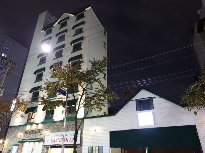 호텔 앤 화곡
