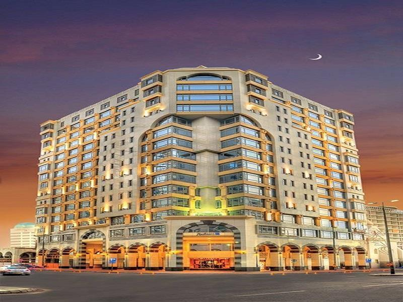 Leader Al Muna Kareem Hotel - Hotels and Accommodation in Saudi Arabia, Middle East