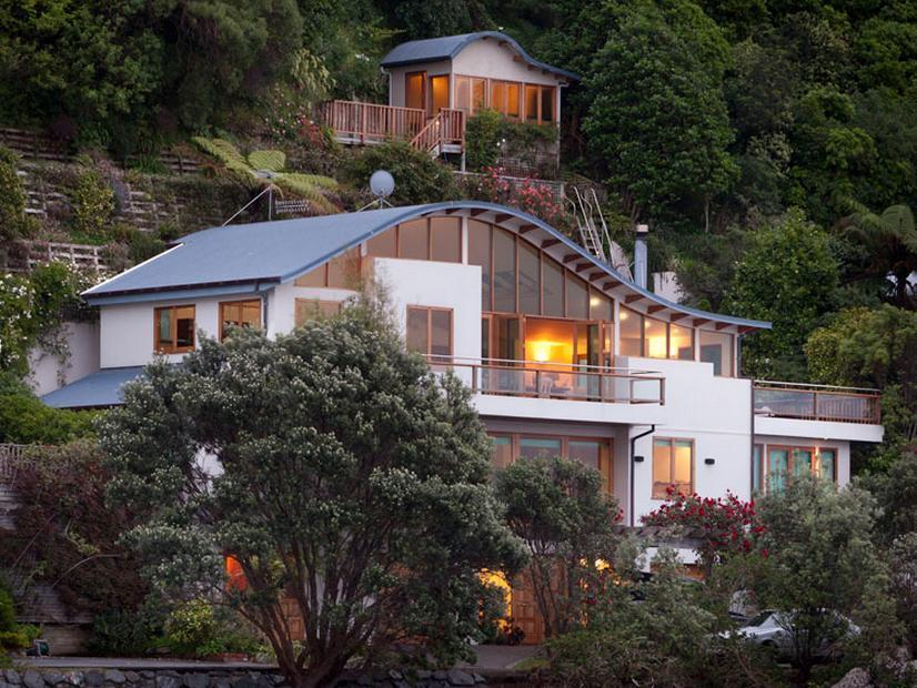 Edgewater Lodge - Wellington