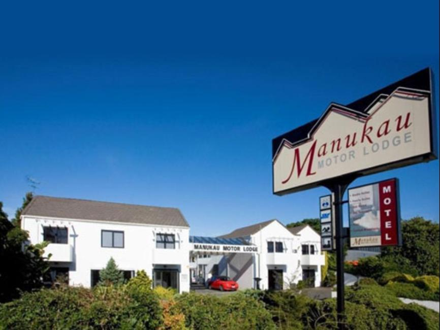 Manukau Motor Lodge - Hotels and Accommodation in New Zealand, Pacific Ocean And Australia