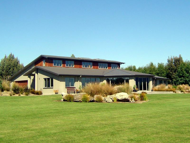 Hokonui Bed and Breakfast - Hotels and Accommodation in New Zealand, Pacific Ocean And Australia