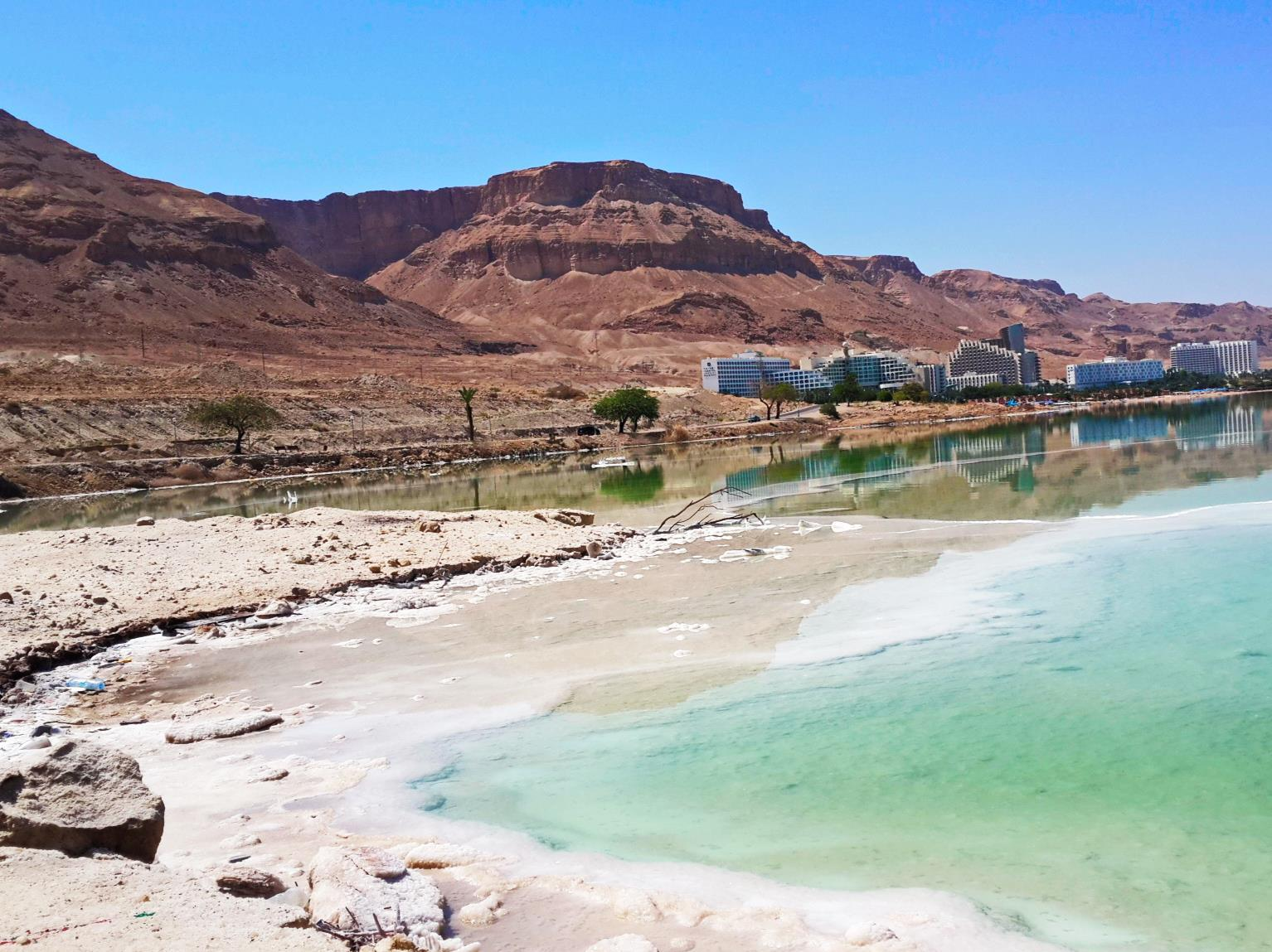 Aloni Neve Zohar Guest House Dead Sea - Hotels and Accommodation in Israel, Middle East