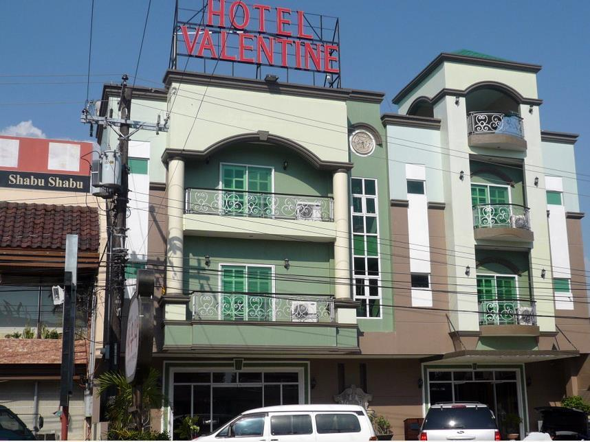 Valentine Park Hotel - Hotels and Accommodation in Philippines, Asia