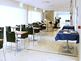 Eurostars Plaza Delicias Hotel Zaragoza - Restaurant