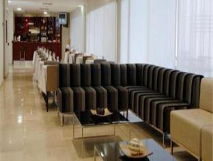 Eurostars Plaza Delicias Hotel Zaragoza - Pub/Lounge