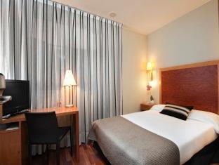 Eurostars Plaza Delicias Hotel Zaragoza - Guest Room