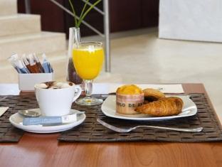 Eurostars Plaza Delicias Hotel Zaragoza - Breakfast