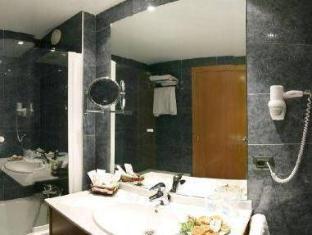 Eurostars Plaza Delicias Hotel Zaragoza - Bathroom