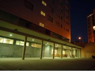 Eurostars Plaza Delicias Hotel Zaragoza - Exterior