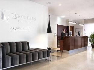 Eurostars Plaza Delicias Hotel Zaragoza - Reception