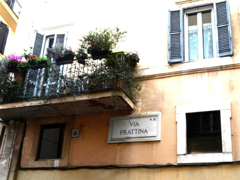 Rome Frattina27 Bed & Breakfast - Rome