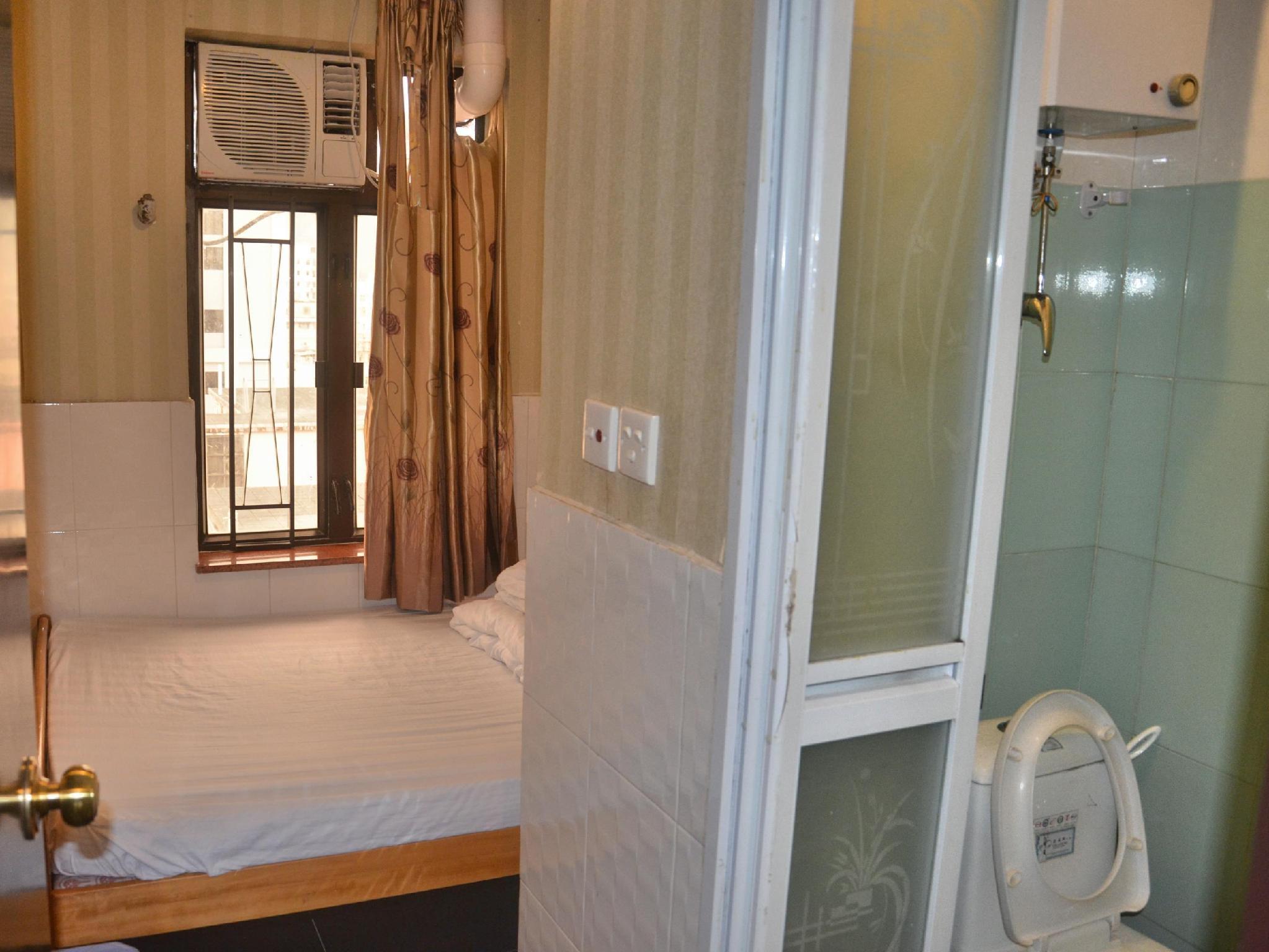 Xing Xing Hotel