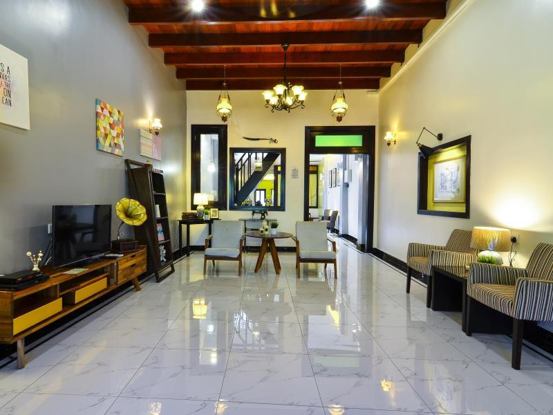 The Egerton Melaka - Hotels and Accommodation in Malaysia, Asia