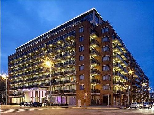 Hotel Madero - Hotels and Accommodation in Argentina, South America