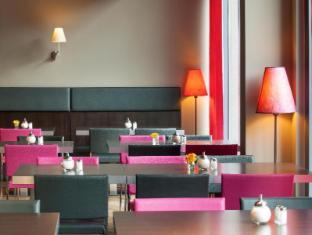 Suite Novotel Berlin Potsdamer Platz Hotel Berlin - Interior