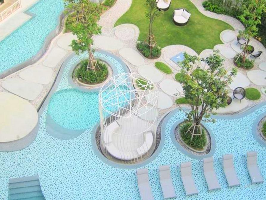 Condo Summer Hua Hin At 703 - Hotels and Accommodation in Thailand, Asia