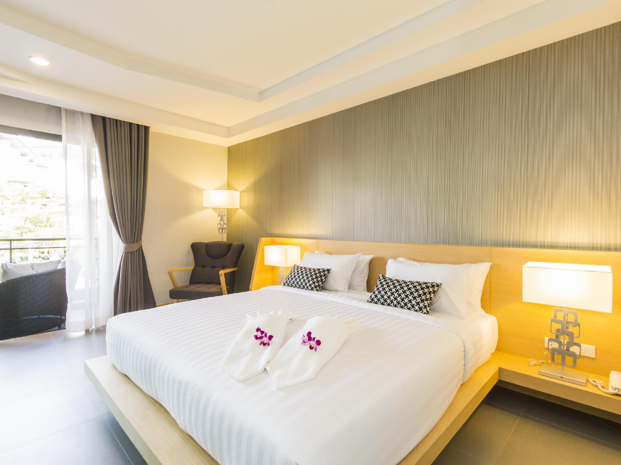 Capuchin Hotel - Krabi