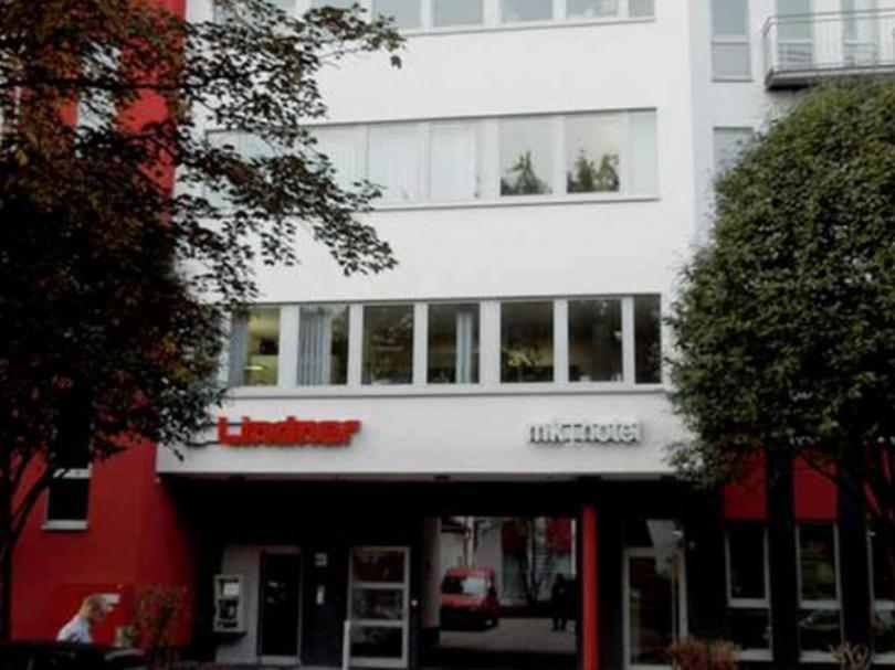 Mk Hotel Berlin - Hotell och Boende i Tyskland i Europa