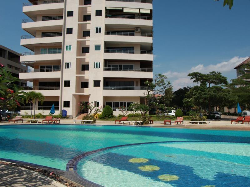View Talay 3 Apartments - Pattaya