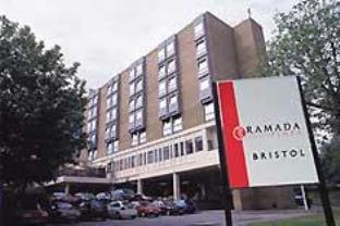 Ramada Bristol City Hotel