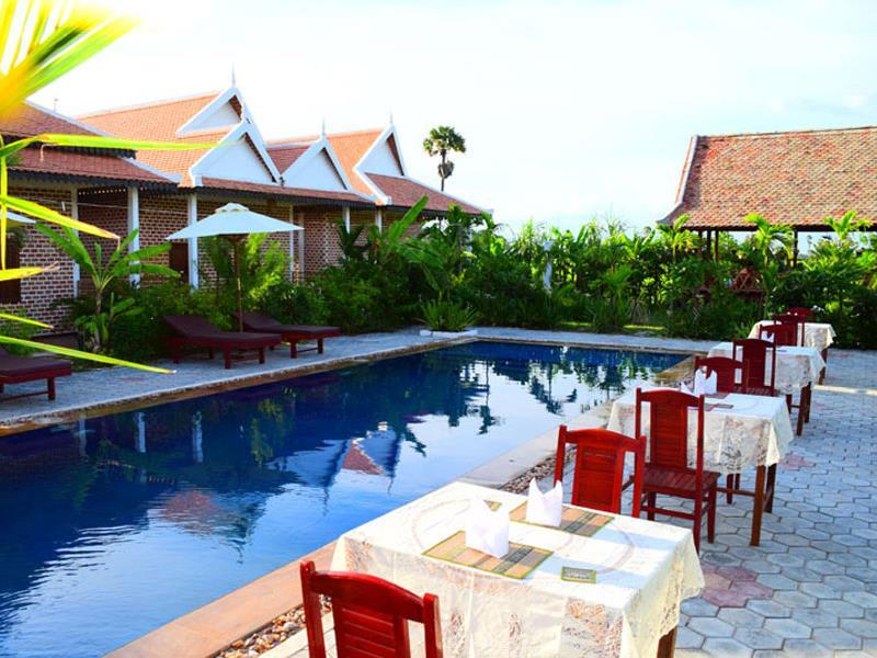 Angkor Countryside Boutique Resort - Siem Reap