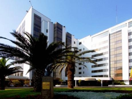 Plaza del Bosque Hotel - Hotels and Accommodation in Peru, South America