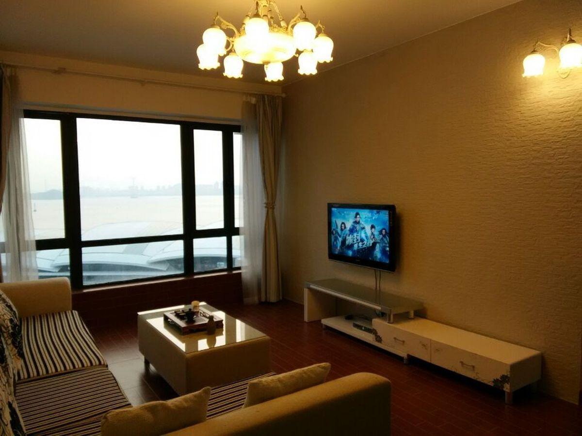 Xiamen Island Seaview Apartment - Xiamen