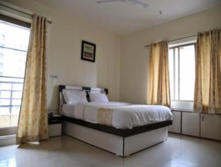 14 SQUARE SERVICED APARTMENT KALYANI NAGAR