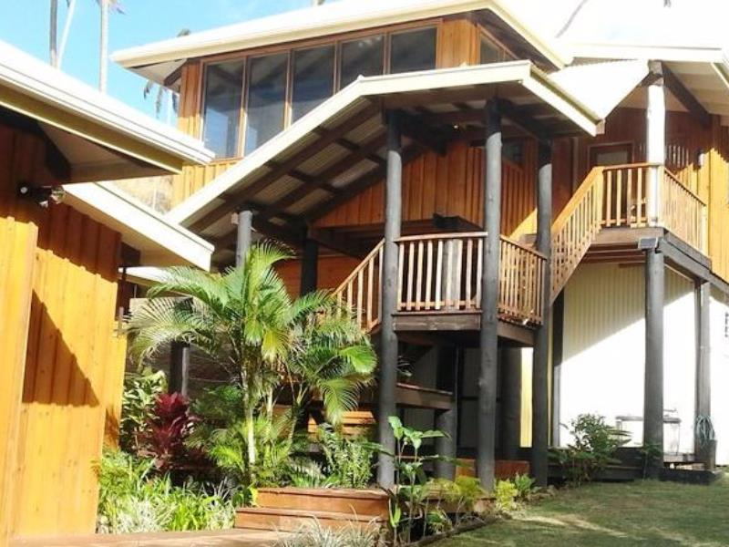 Vosa Ni Ua Lodge - Hotels and Accommodation in Fiji, Pacific Ocean And Australia