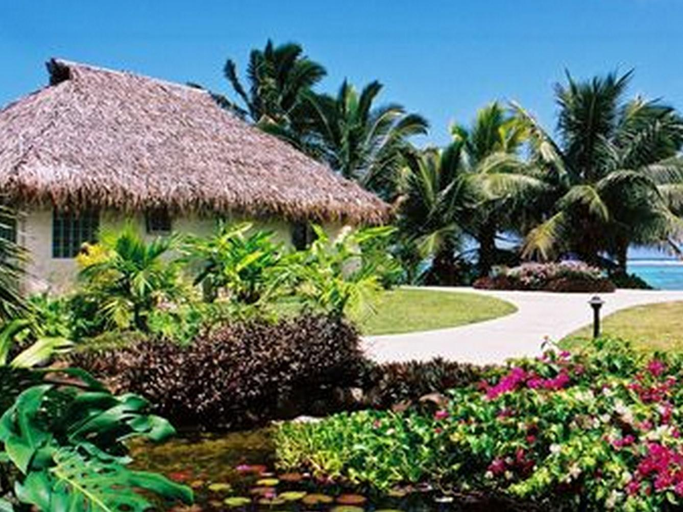 Royale Takitumu Resort - Hotels and Accommodation in Cook Islands, Pacific Ocean And Australia