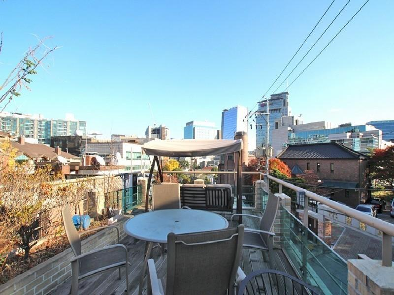 Goong Guesthouse Gwanghwamun - Seoul