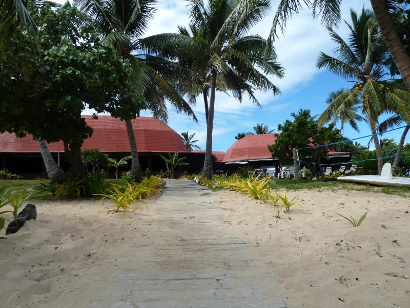 Royal Sunset Island Resort - Hotels and Accommodation in Tonga, Pacific Ocean And Australia