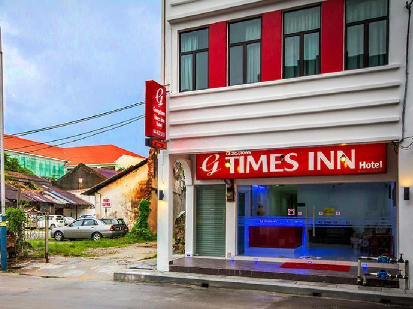 Georgetown Times Inn Hotel - Hotels and Accommodation in Malaysia, Asia