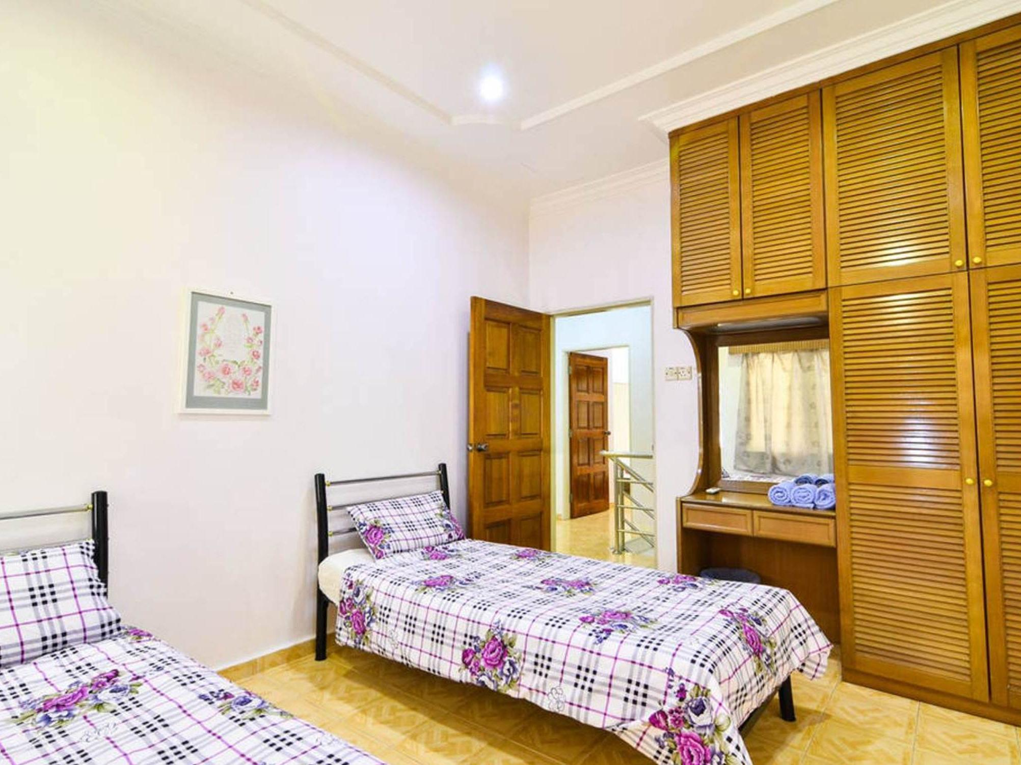 Immanuel Holiday House - Hotels and Accommodation in Malaysia, Asia