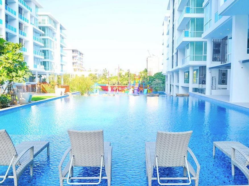 My Resort Family Condo - Hotels and Accommodation in Thailand, Asia