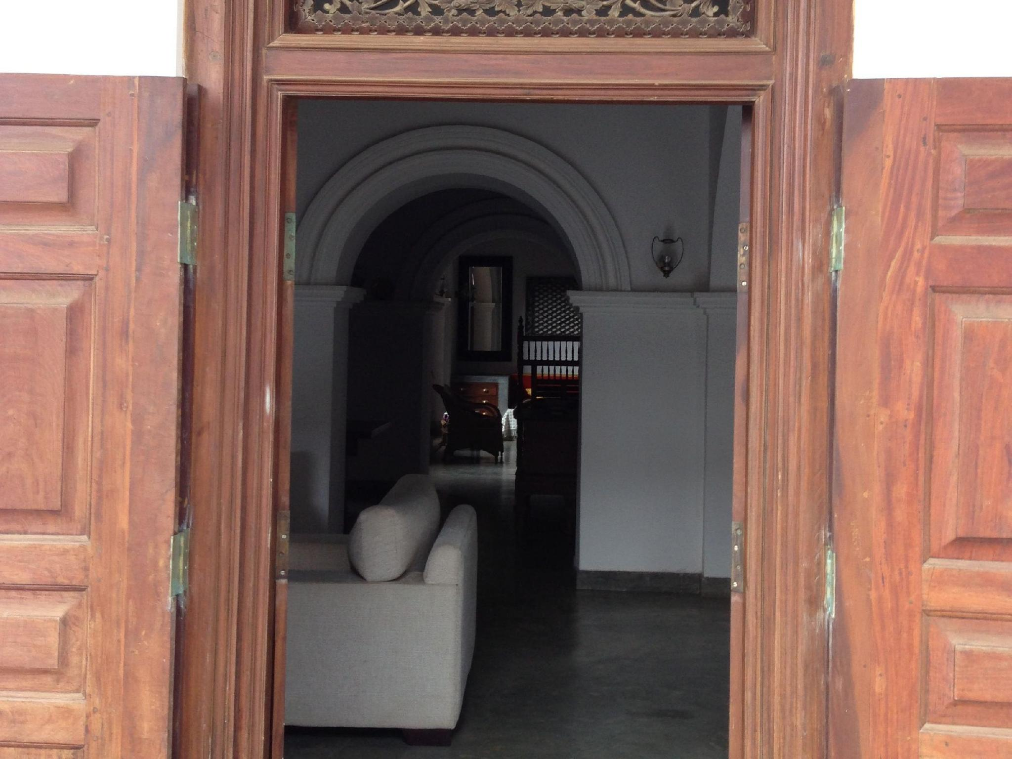 Khalids Guest House - Hotels and Accommodation in Sri Lanka, Asia