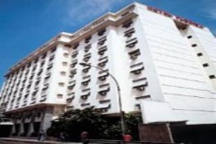 Windsor Florida Hotel ريو دي جانيرو - المظهر الخارجي للفندق